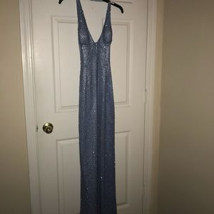 Cache Dresses - Cachè prom/homecoming/formal/special event dress
